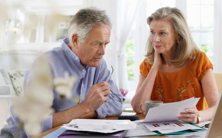 кредит для неработающего пенсионера