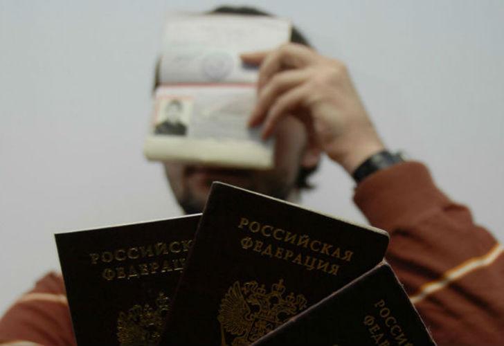Оформили кредит по ксерокопии паспорта