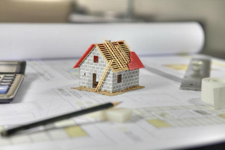 жилищный кредит
