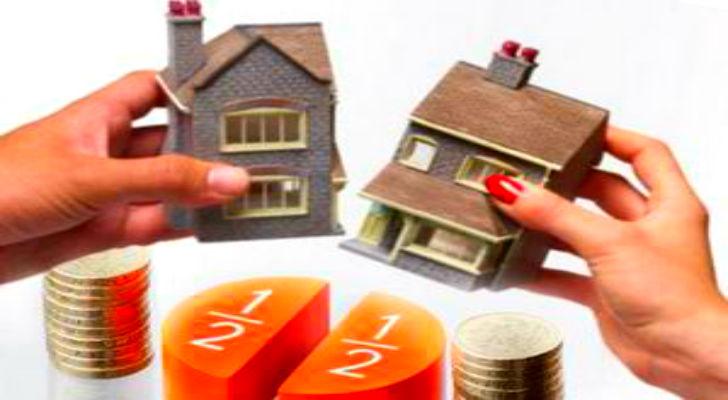 Займ под залог долей квартиры какой банк может дать потребительский кредит от18 лет