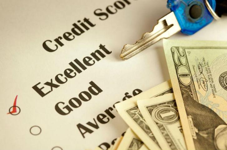 персональный кредит