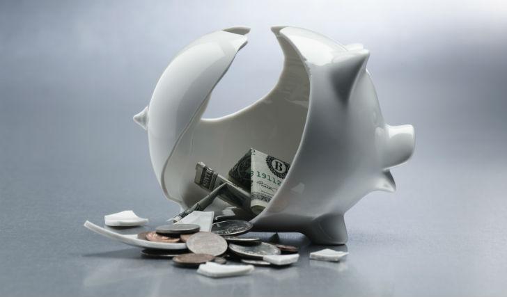проблемные банки