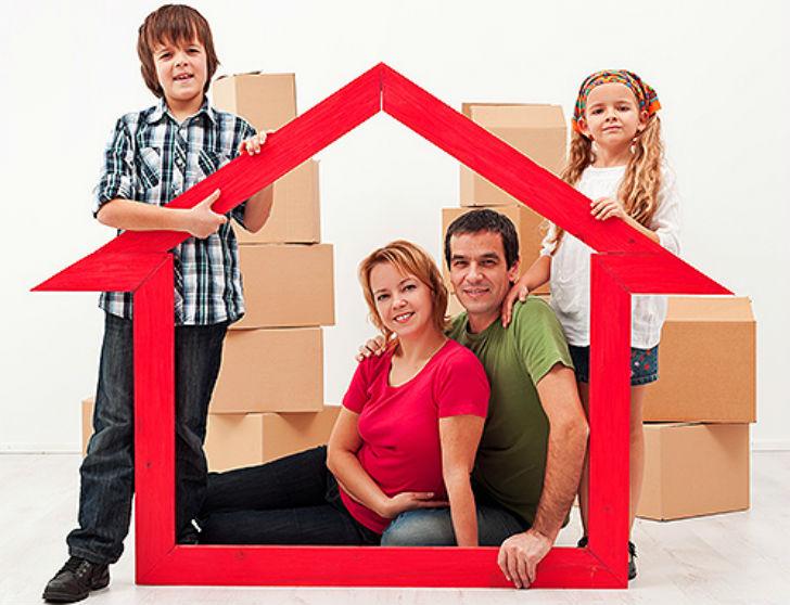 семейная ипотека