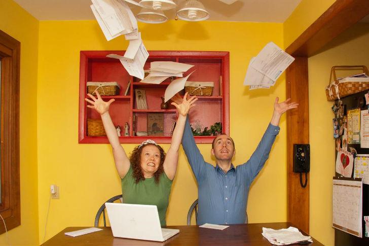 как избавиться от кредита кредитные каникулы