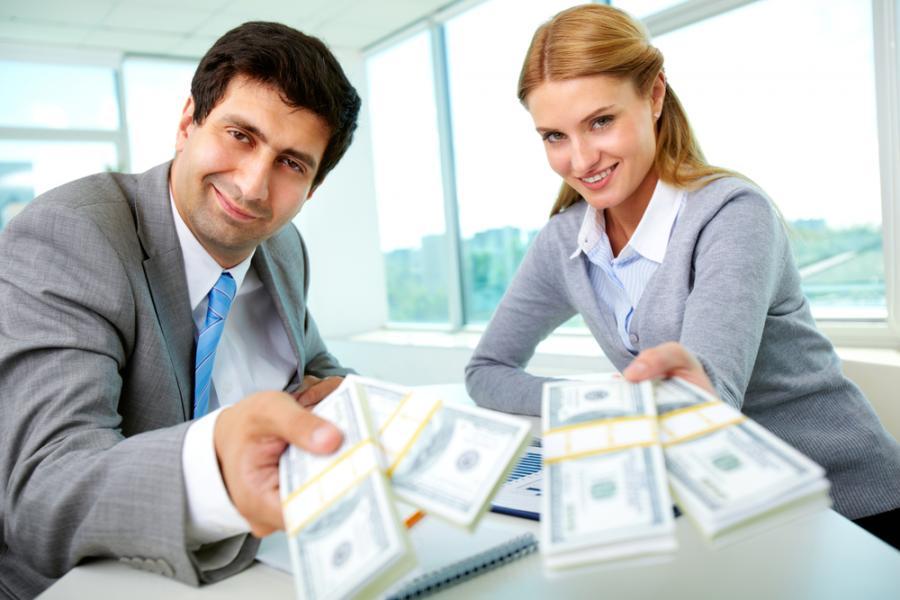Как взять кредит для малого бизнеса с нуля