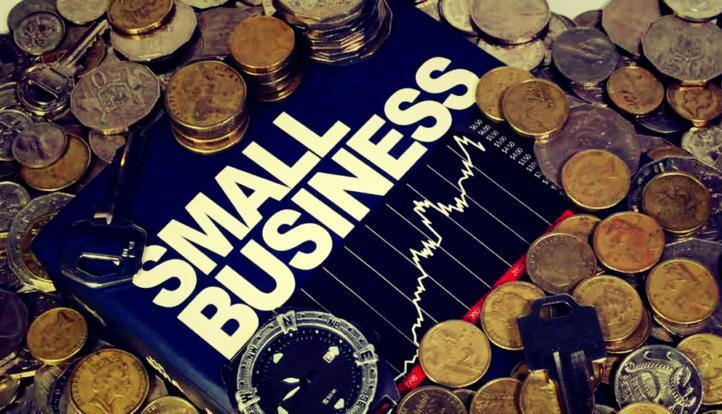 Кредит на малый бизнес