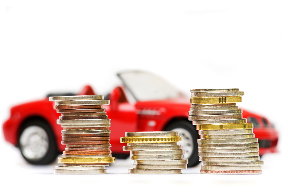 Получение кредита под залог автомобиля