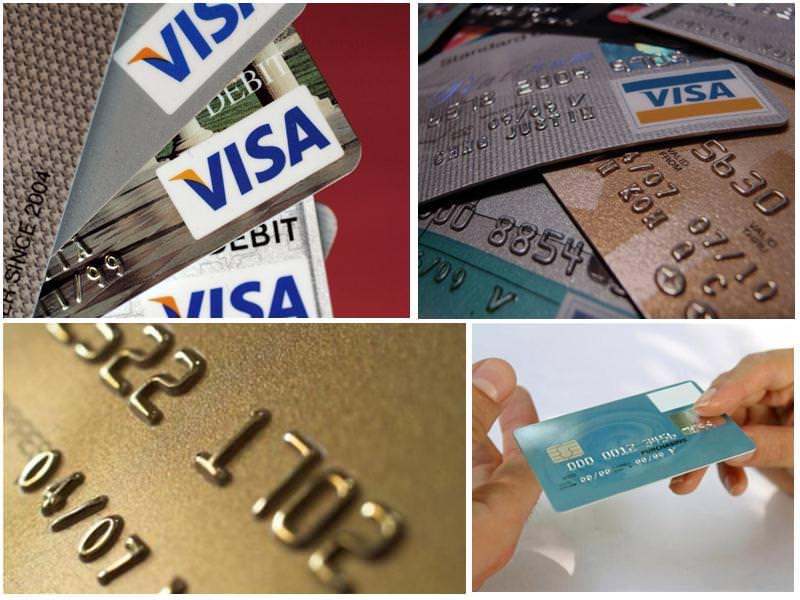 Кредитная карта по почте быстро