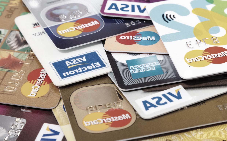 Кредитная карта по почте без визита в банк