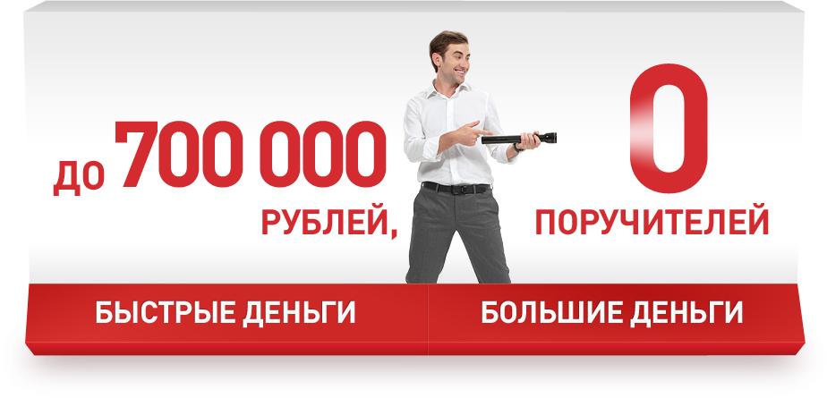 Банк Хоум кредит, условия кредитования