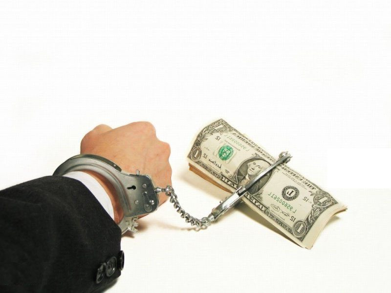 Долги по кредитам не приговор