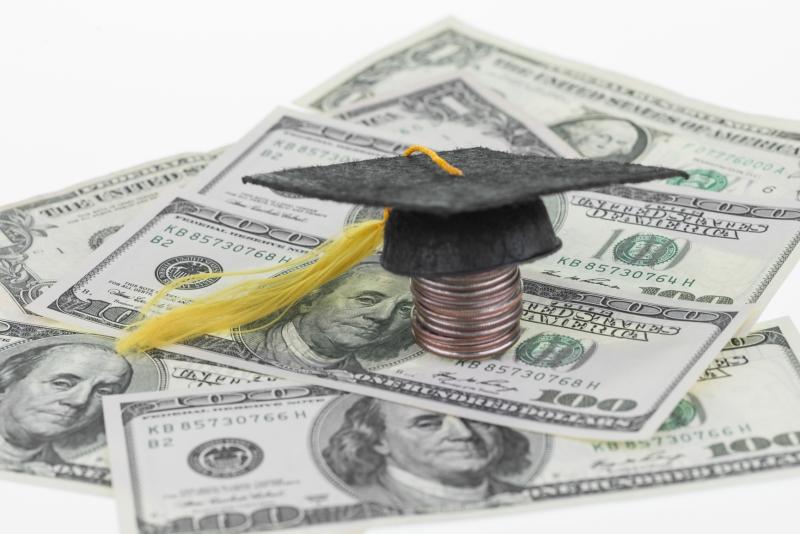 Где взять кредит на обучение