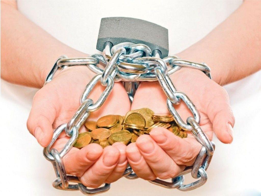 Долги по кредиту, как избежать