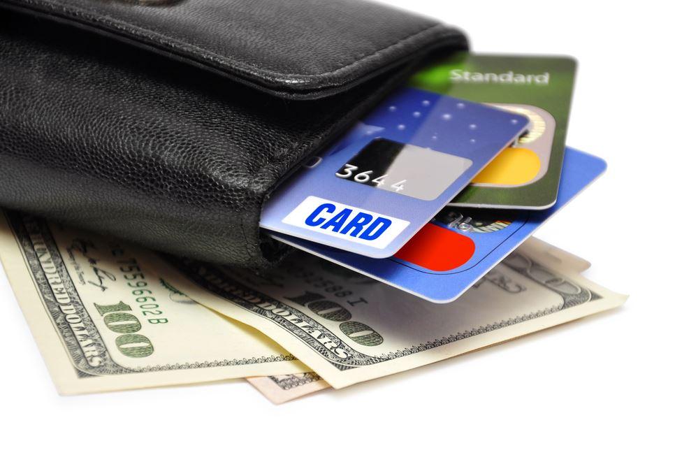 Как быстро оформить кредитную карту