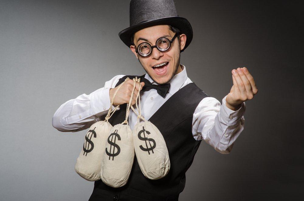 Мошенничество в сфере кредитования, как распознать