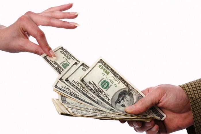 Мошенничество в сфере кредитования граждан