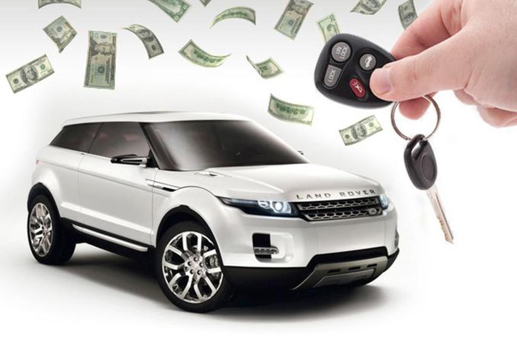 Кредит на покупку авто в России