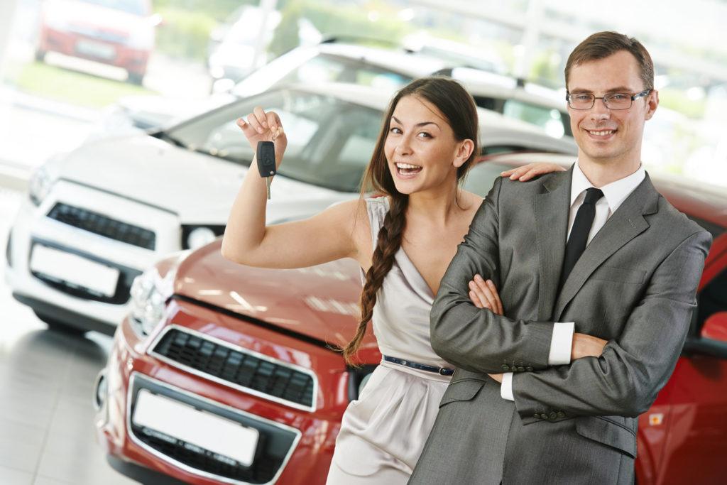 Кредит на покупку авто, тонкости