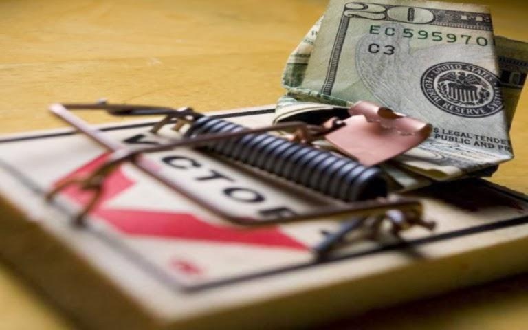 Мошенничество в сфере кредитования в России
