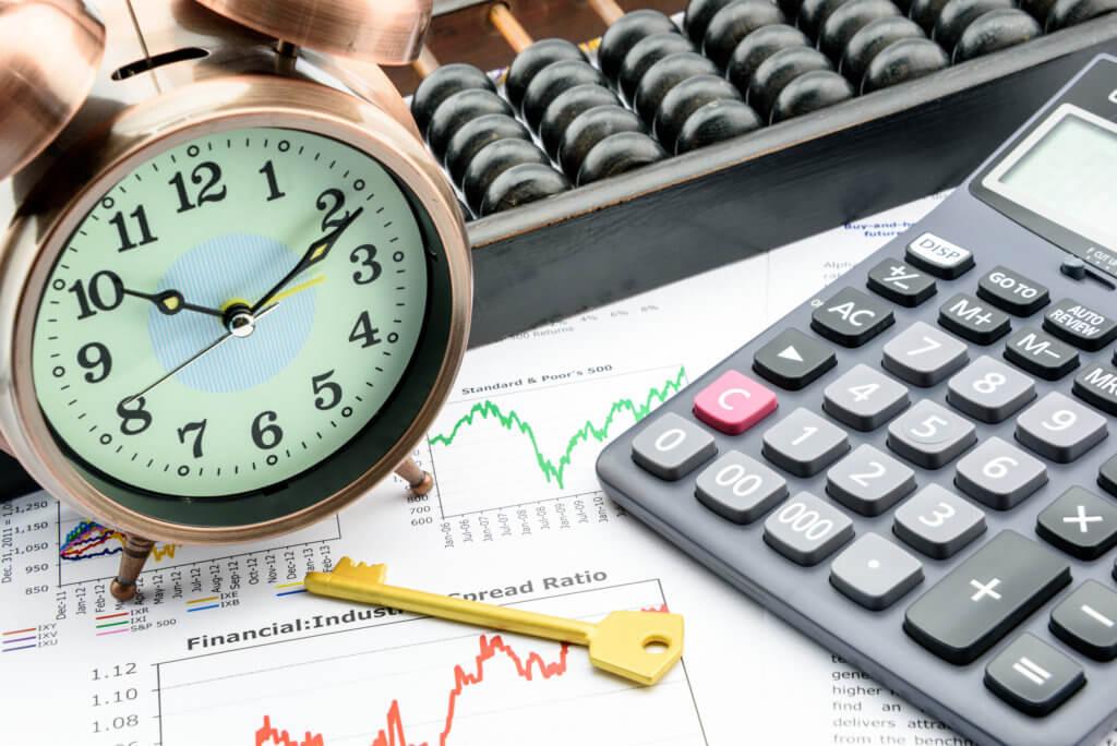 Стабильный заработок на бинарных опционах