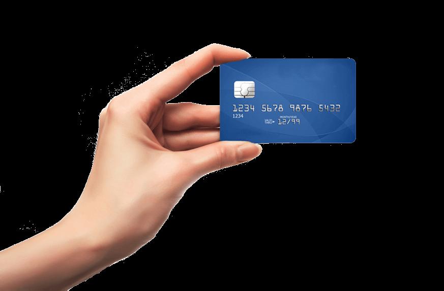 Банковские услуги держателям зарплатных карт
