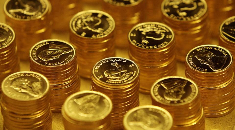 Как взять золото в кредит
