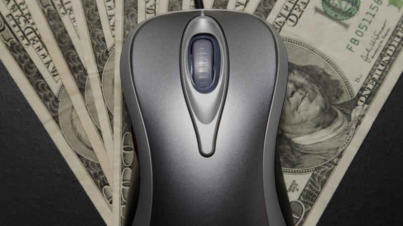 Деньги Click удобный способ займа