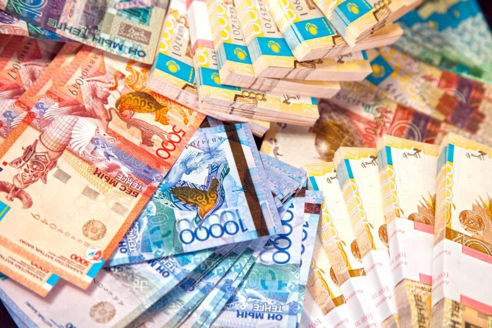 Взять онлайн кредиты в Казахстане