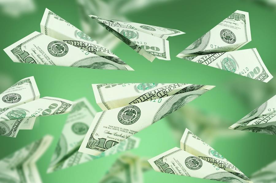 Быстрые денежные переводы