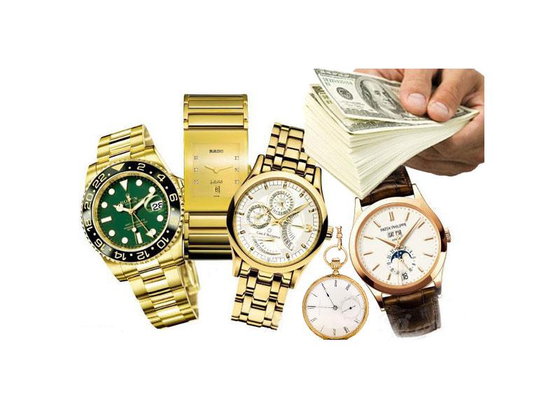 Ломбард элитных часов
