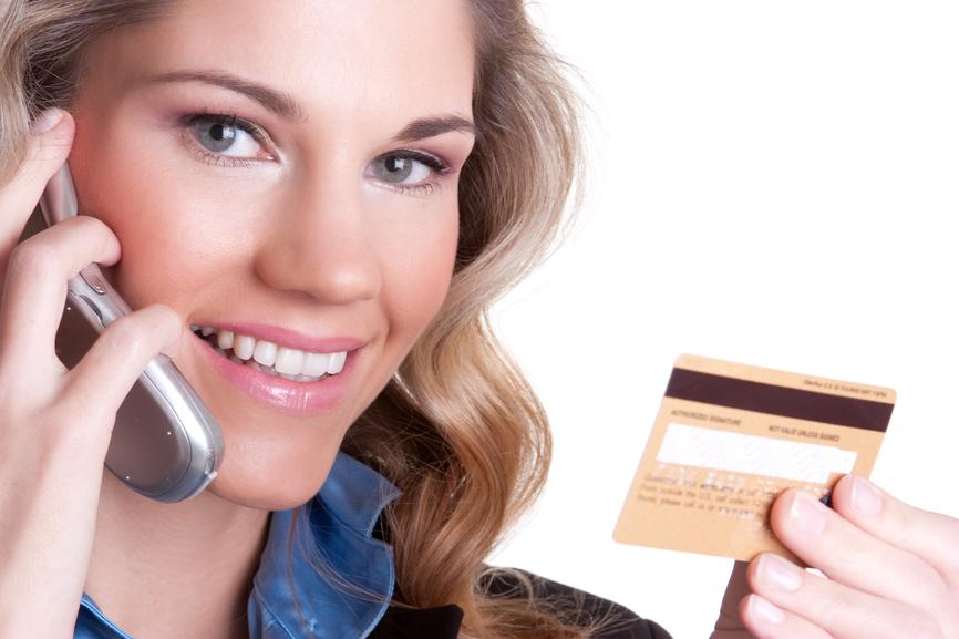 Быстрый займ на карту онлайн