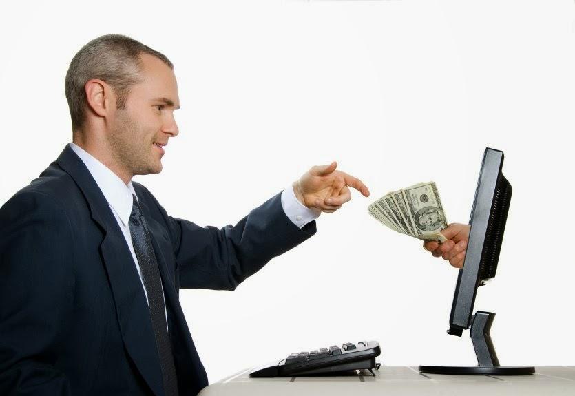 Быстрый кредит в режиме онлайн