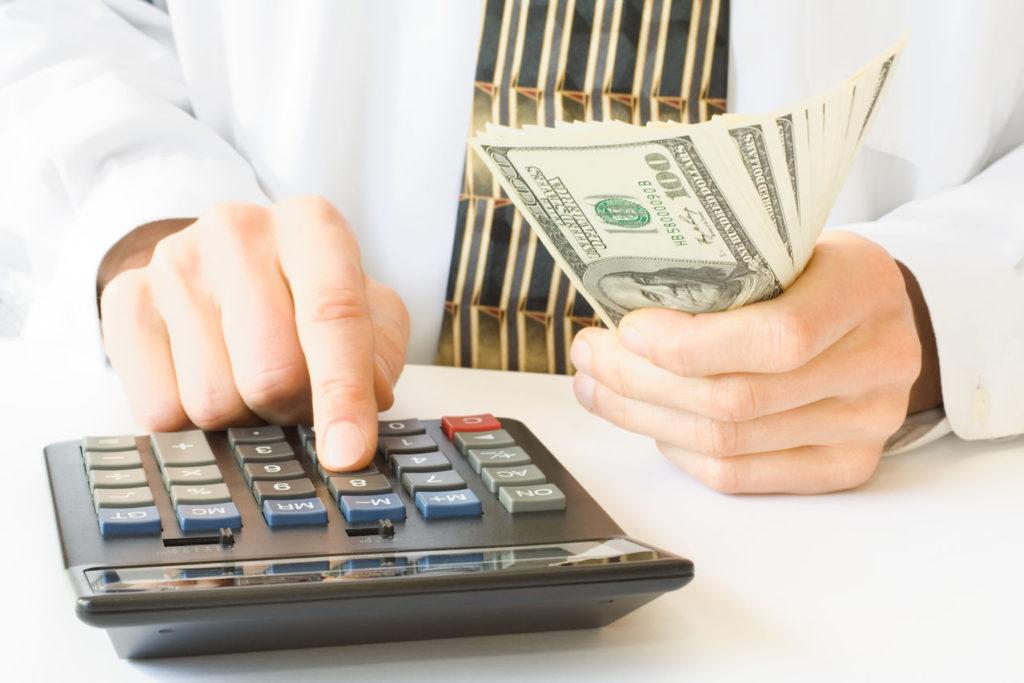Как получить кредит в режиме онлайн