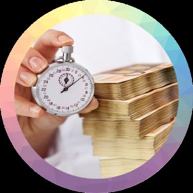 Как получить быстрый займ на карту