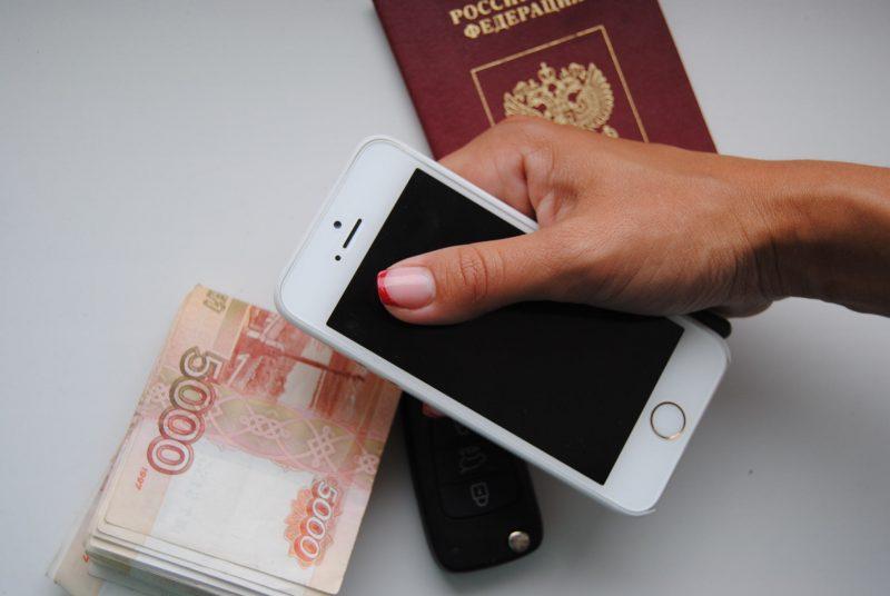 Кашалот Кредит в России