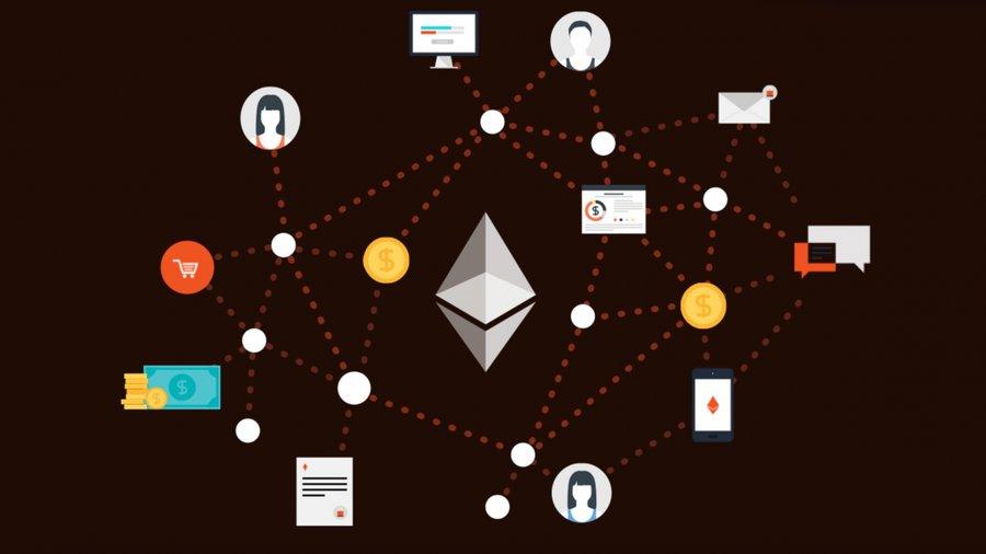 Криптовалюта ICONOMI в современном инвестировании