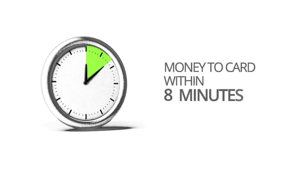 Moneyveo для получения кредита