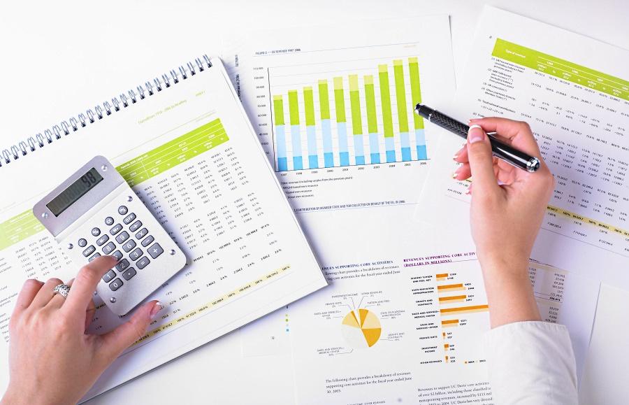 Расчет ипотеки с помощью калькулятора