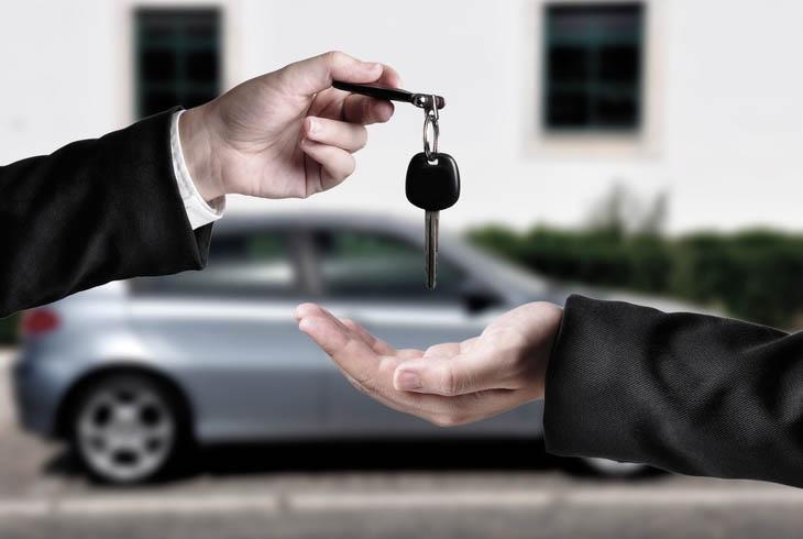 Кредиты на автомобиль на выгодных условиях