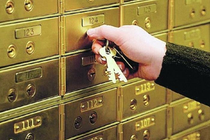 Открыть счет в банке без проблем