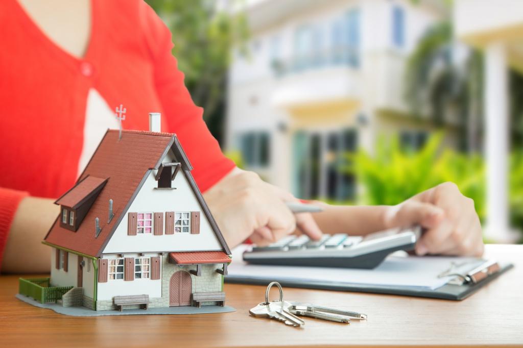 особенности получения ипотеки