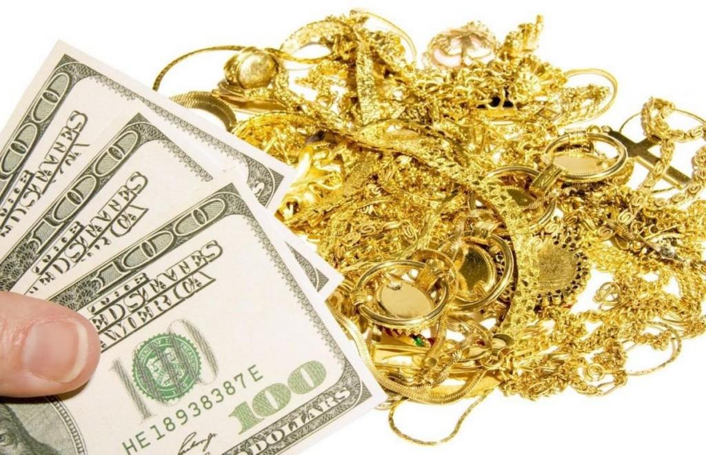 Где получить кредит под залог золота