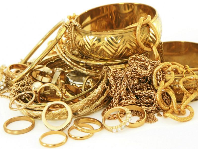 Быстрый кредит под залог золота