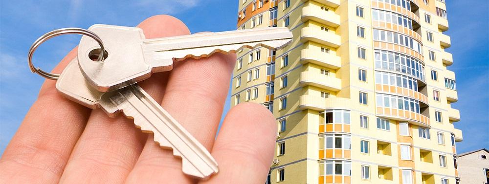 Правильная аренда квартиры через агентство
