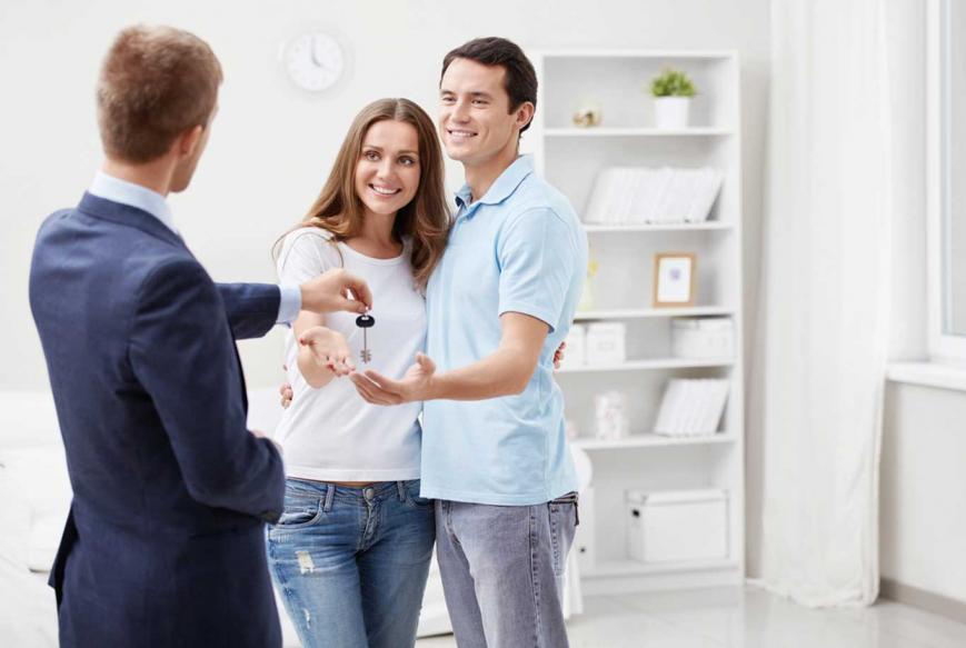 Аренда квартиры через агентство без риска