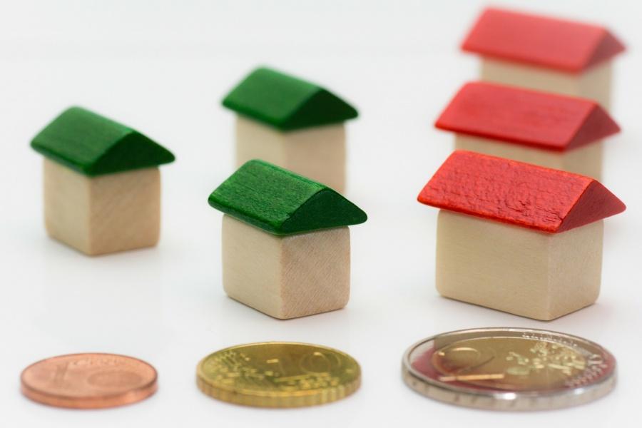 Как правильно купить квартиру в кредит