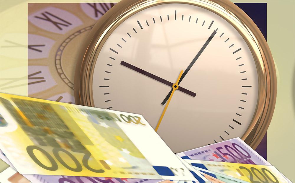 Как оформить быстрый кредит