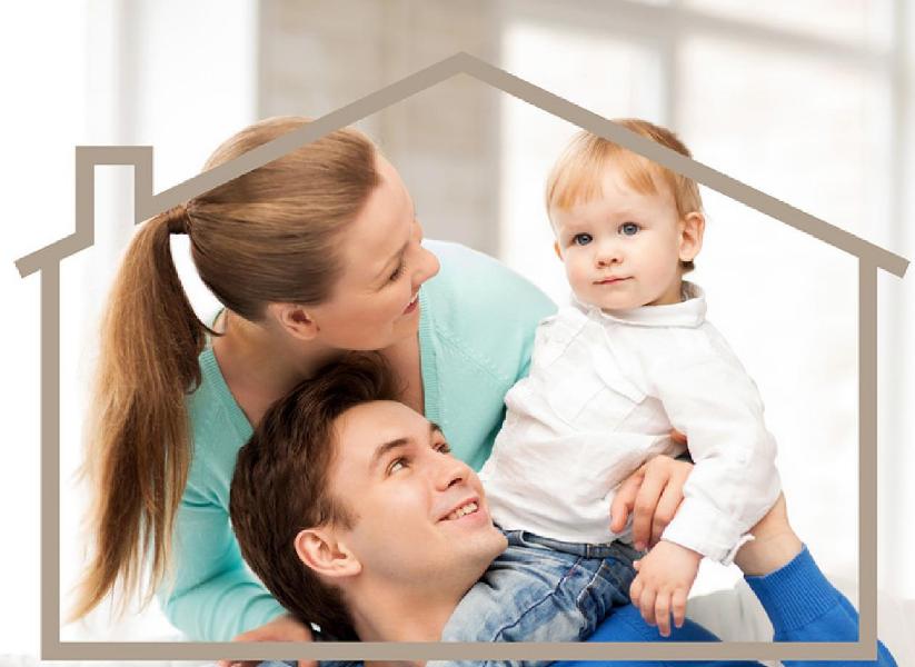 Новые условия ипотеки в 2018 году для молодых семей