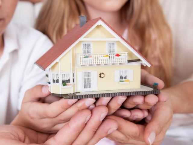 Особенности покупка дома под материнский капитал