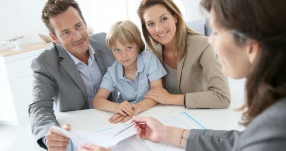Как оформляется квартира в ипотеку с материнским капиталом